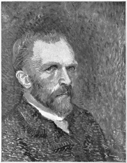 Vincent van Gogh by Himself