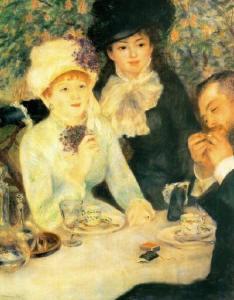 Renoir - Dejeuner