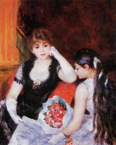 Renoir - In The Box